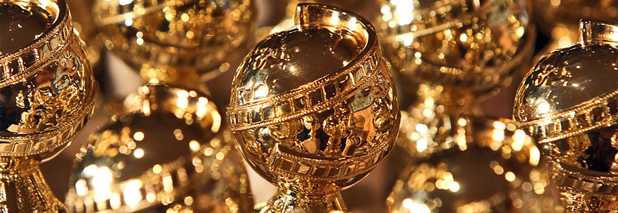 GOLDEN GLOBES, TARNISHED BEYOND REPAIR