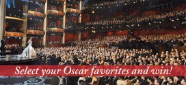 One week left!! Peneflix Annual Academy Awards Contest – Select and win!