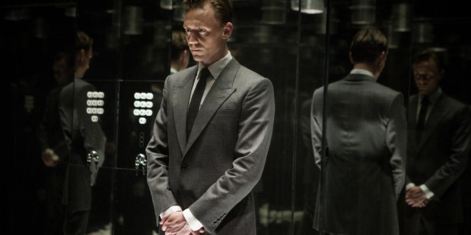 HIGH-RISE (ON DEMAND AND IN THEATRES)