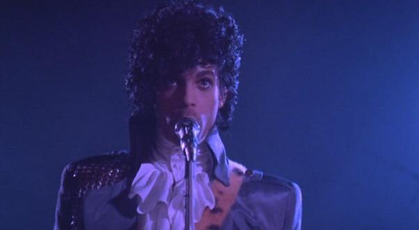 "PURPLE RAIN (1984, STARRING ""PRINCE"")"