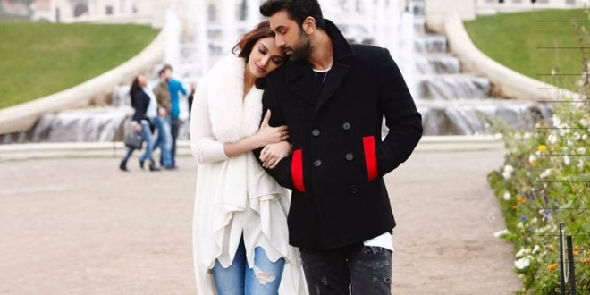 AE DIL HAI MUSHKIL (OH MY DEAR HEART, IT'S TOUGH) HINDI: ENGLISH SUBTITLES