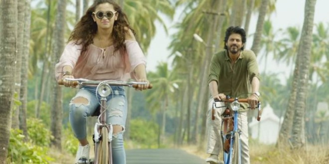 DEAR ZINDAGI (LIFE) HINDI: ENGLISH SUBTITLES