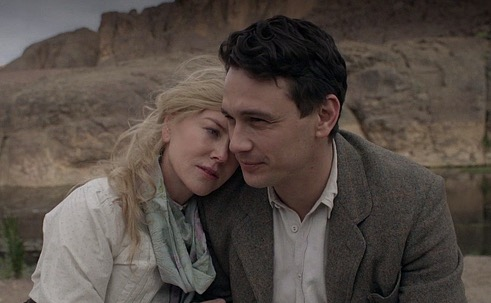 QUEEN OF THE DESERT (ON DEMAND) & IN THEATRES