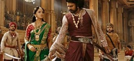 BAAHUBALI 2: THE CONCLUSION HINDI:ENGLISH SUBTITLES