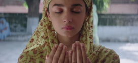 RAAZI (HINDI: ENGLISH SUBTITLES)