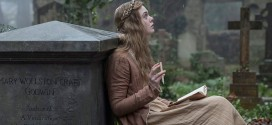 MARY SHELLEY (ON DEMAND & IN THEATRES)