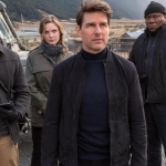 Mission Impossible Fallout