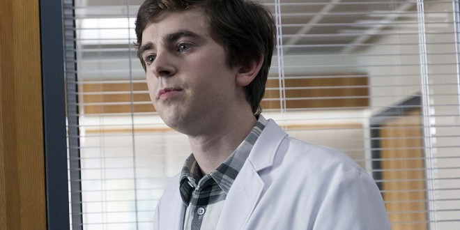 THE GOOD DOCTOR (ABC, MONDAY NIGHTS, YOUTUBE, HULU, AMAZON PRIME)