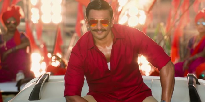 SIMMBA (HINDI: ENGLISH SUBTITLES)