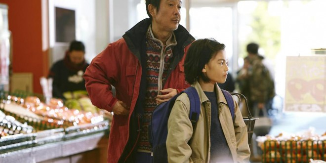 SHOPLIFTERS (JAPANESE: ENGLISH SUBTITLES)