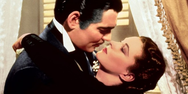 GONE WITH THE WIND AT 80