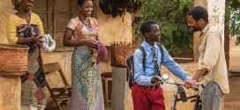 THE BOY WHO HARNESSED THE WIND:   NETFLIX & IN THEATRES