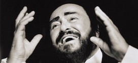 PAVAROTTI (DOCUMENTARY BY RON HOWARD)