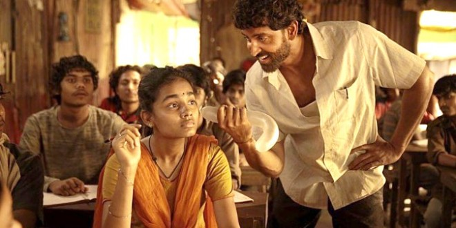 SUPER 30 (HINDI: ENGLISH SUBTITLES)