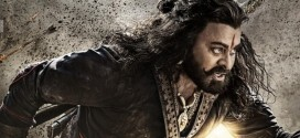 SYE RAA NARASIMHA REDDY (HINDI: ENGLISH SUBTITLES)