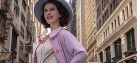 "THE ASTOUNDING DISINTEGRATION OF ""THE MARVELOUS MRS. MAISEL"""