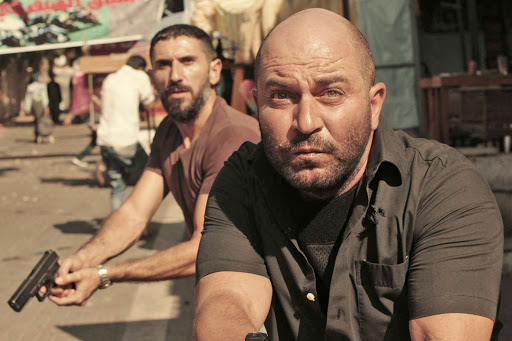 FAUDA: SEASON 3 (HEBREW/ARABIC: ENGLISH SUBTITLES) NETFLIX