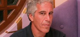 JEFFREY EPSTEIN: FILTHY RICH  (NETFLIX )
