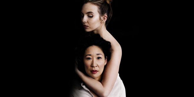 "TO PONDER OR NOT……………….. ""KILLING EVE"" (MULTIPLE VIEWING SITES)"