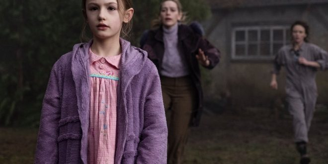THE HAUNTING OF BLY MANOR (NETFLIX)