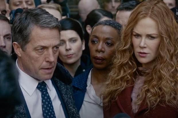 THE UNDOING (HBO) & HILLBILLY ELEGY  (NETFLIX)
