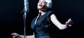 """THE UNITED STATES Vs BILLIE HOLIDAY""                (HULU)"