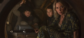 A QUIET PLACE PART II  &       PROFILE  (BOTH ONLY IN THEATRES)