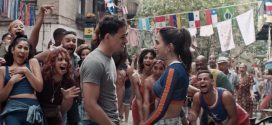 IN THE HEIGHTS           (MUST SEE IN THEATRES)