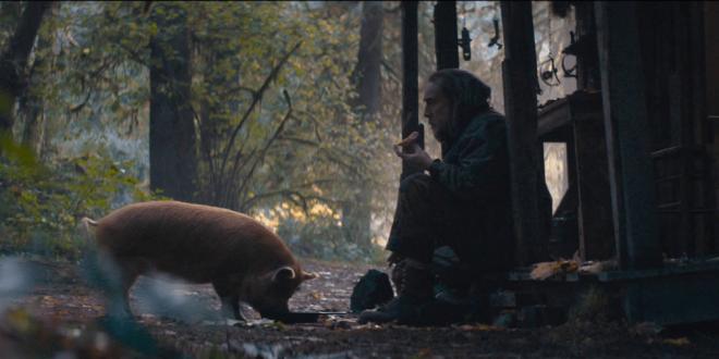 PIG (in theatres)